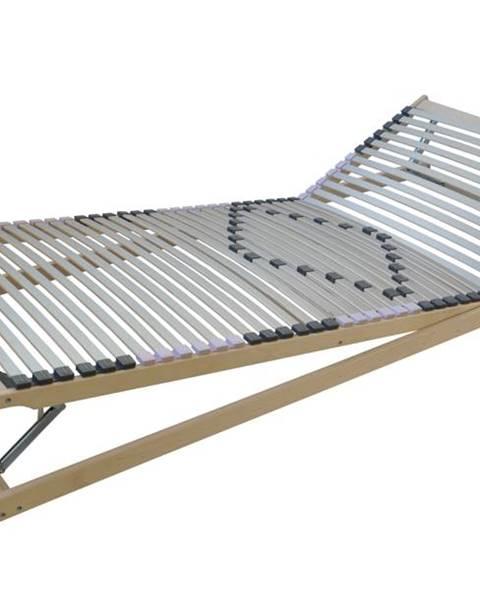 Sconto Polohovací lamelový rošt TRIO HN T12 90x200 cm