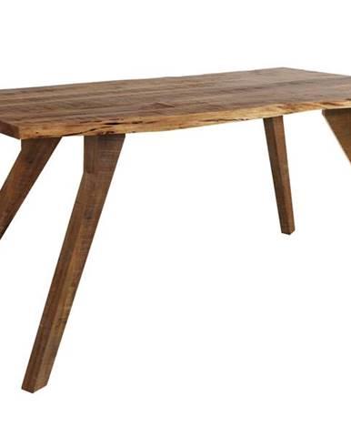 Jedálenský stôl GURU FOREST akácia