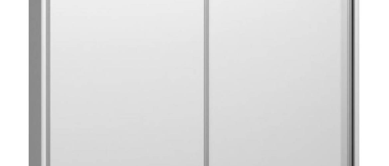 Skriňa Maciej 208 biela